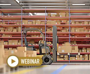 Webinar, Warehouse Management System