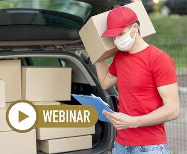 Webinar, Distribution Management System