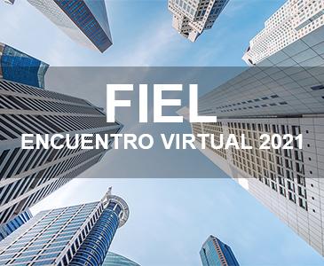 FIEL Encuentro virtual 2021